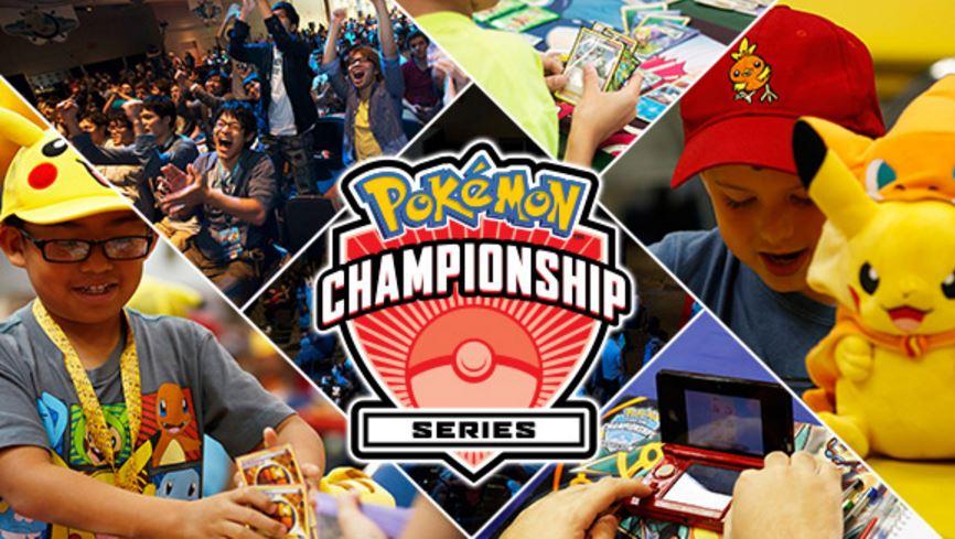Resultado de imagem para pokemon world championships 2017