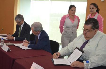Microsoft y Jalisco firman convenio