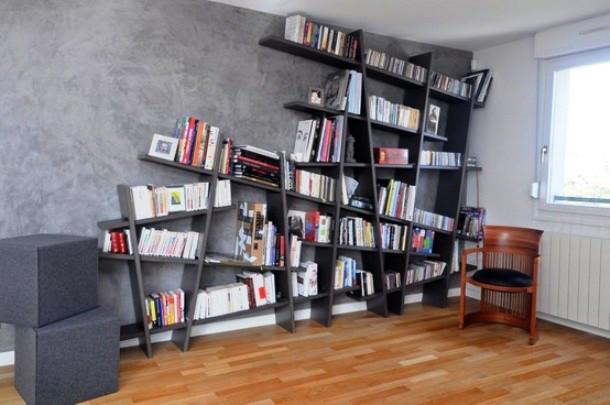 Librero Loco