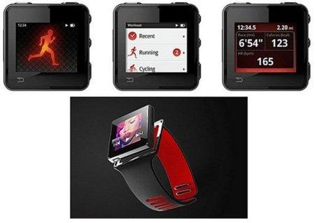 Motorola MotoActive, ¿un nuevo complemento androide de pulsera?