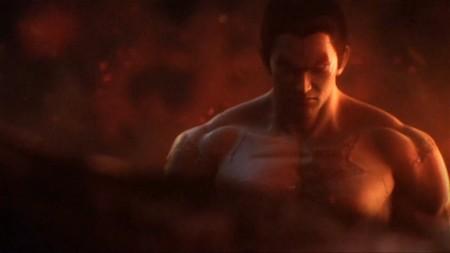 Momento histórico: el tráiler de Tekken 7 enseña a Heihachi soltando la lagrimilla