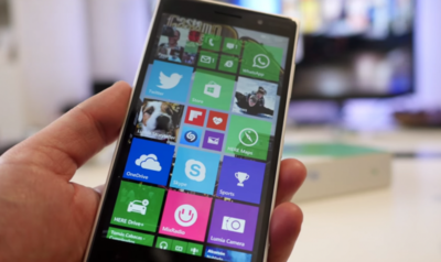 Windows 10 for Phones: un repaso en vídeo al Windows Phone más ambicioso