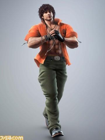 Foto de 170111 - Tekken Tag Tournament 2 (16/45)