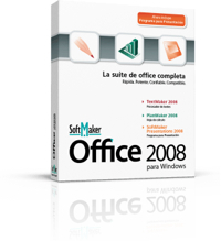 Softmaker Office, otra alternativa a Microsoft Office
