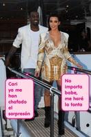 Kanye West planea un cumpleaños 'no sorpresa' para su churri valorado en más de un millón