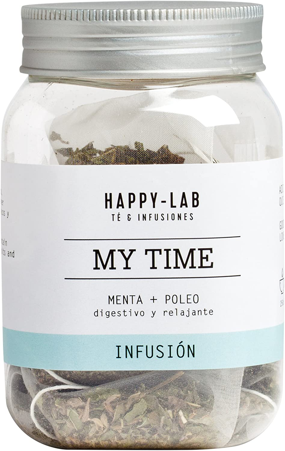 Happy-Lab My Time Té Infusión