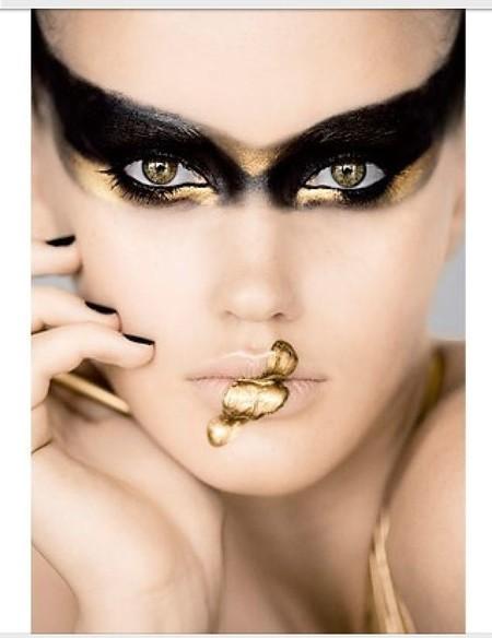 Maquillaje Carnaval21
