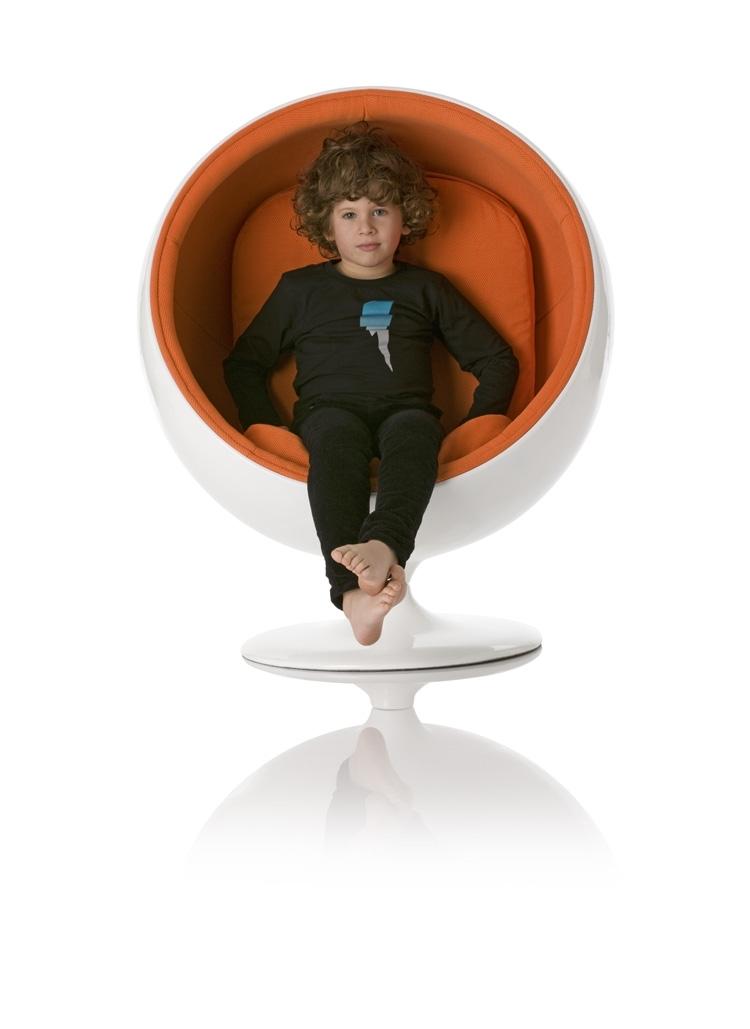 Foto de Sillas y sillones de diseño para los más pequeños (4/7)