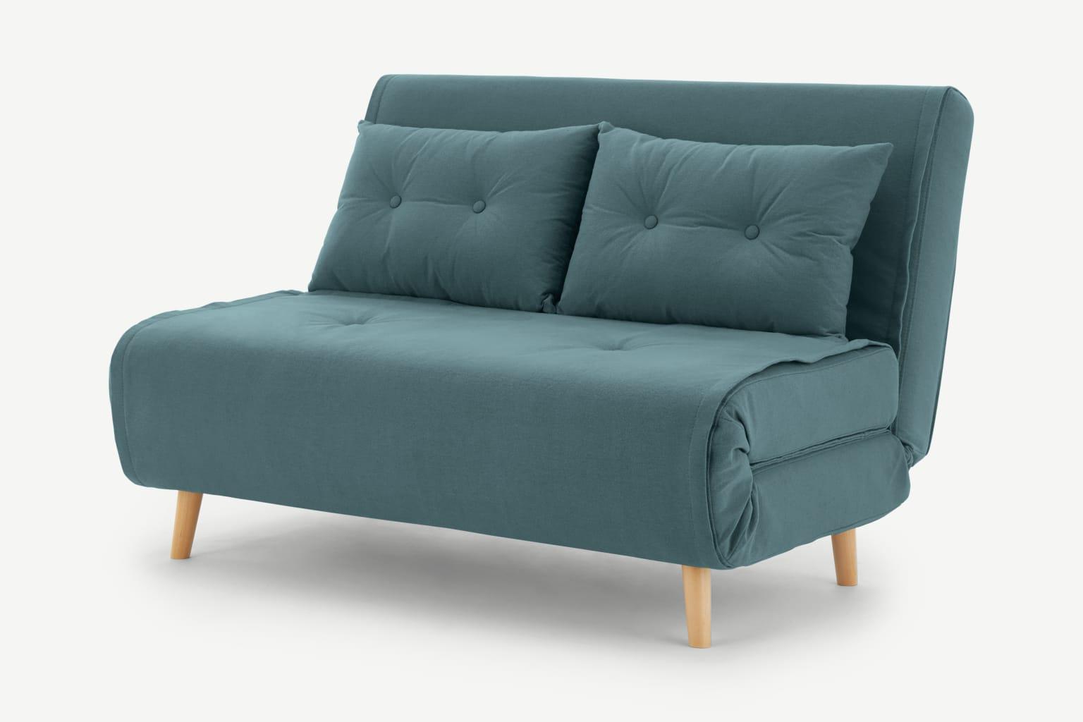 Sofá cama compacto