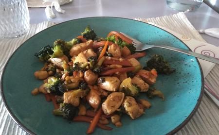 Mi segunda semana como realfooder: menos kilos, más energía y mejores digestiones