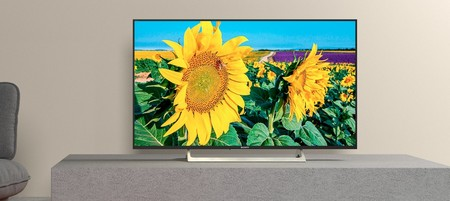 Sony presenta su nueva gama de teles LCD-LED de gama media y baja para 2018