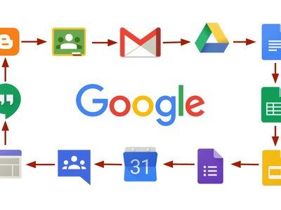 Descubre qué versiones antiguas de las aplicaciones de Google no funcionarán a partir del 3 de abril