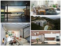 Viaja por el mundo entero intercambiando casas de diseño