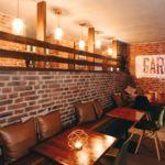 Garbel reinventa la taberna madrileña con arte urbano