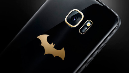 Galaxy S7 Injustice Edition