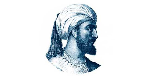 Abderrahman I