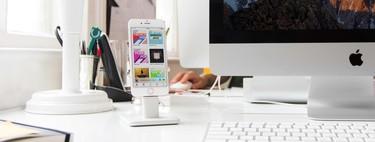 Apple actualiza su insignia MFi, adaptándola a la nomenclatura y los dispositivos actuales