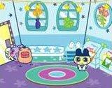 Tamagotchi DS, algunas imágenes del juego