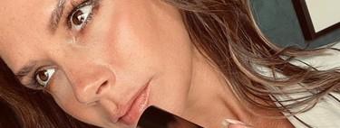 Victoria Bekcham lanza su nuevo cosmético favorito ideal para hidratar, iluminar y dar efecto glow a la piel