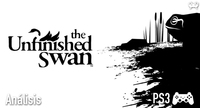 'The Unfinished Swan': análisis