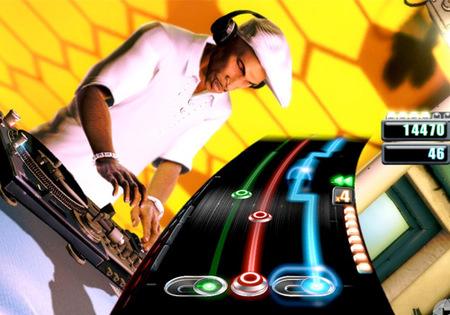 'DJ Hero', Activision asume que empezará mal en ventas