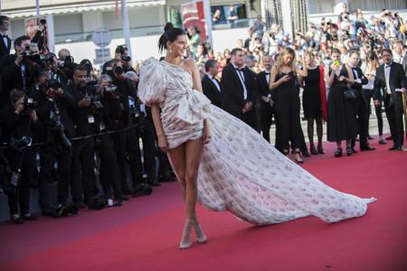 Kendall Jenner En Cannes Giambattista Valli