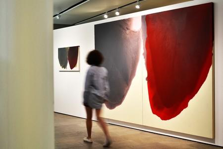 Rubén Rodrigo estrena exposición Sumi_RGB en Madrid, para amantes del arte y coleccionistas