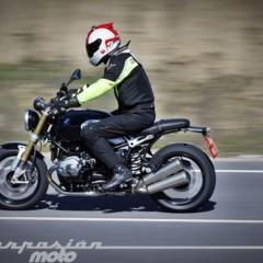 Foto 5 de 15 de la galería bmw-r-ninet-accion en Motorpasion Moto