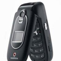 Vodafone presenta su primer 3G de marca propia