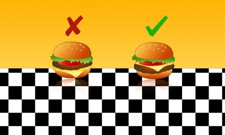 """Google restaura el orden natural y """"corrige"""" los emojis de la hamburguesa y la cerveza"""