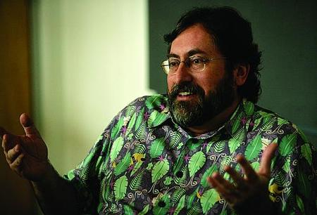 Entrevista con Bob Peterson, co-director de 'Up'