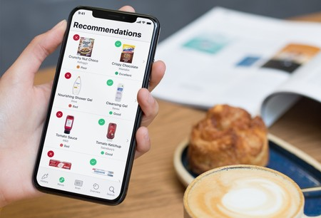 App android per dieta