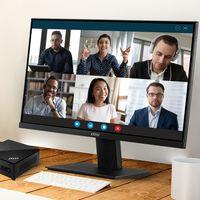MSI presenta el PRO MP241, su nuevo monitor todoterreno con panel IPS Full HD para trabajar desde casa