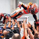 Fin de la polémica, el cambio de moto de Marc Márquez fue legal
