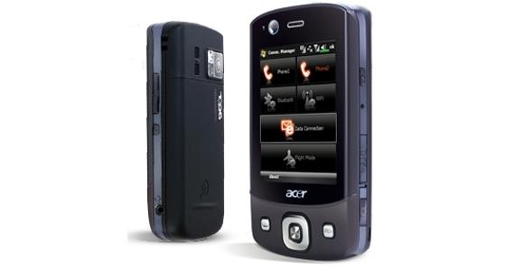 Foto de Acer en el Mobile World Congress (1/10)