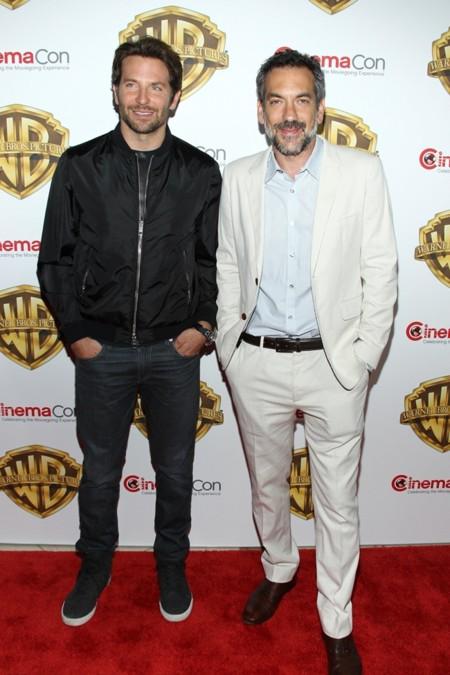 Bradley Cooper Todd Philips