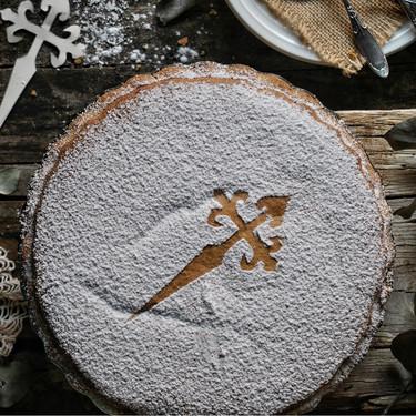 Estas son nuestras tres grandes recetas de la Tarta de Santiago (y las vas a querer hacer todas)