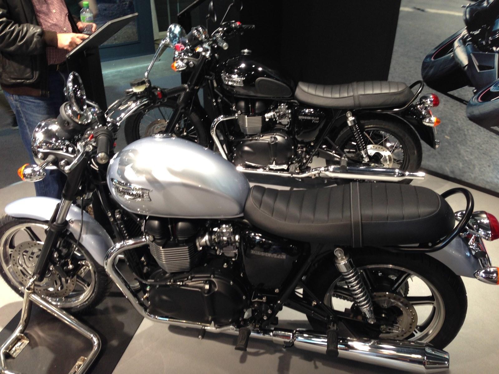 Foto de Swiss-Moto 2014 en Zurich (4/68)