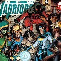 ¡Habemus Chica Ardilla! Marvel confirma el reparto de la serie 'New Warriors'