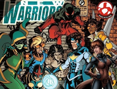 ¡Habemus Chica Ardilla! Marvel confirma el reparto de la serie 'New Warriors'