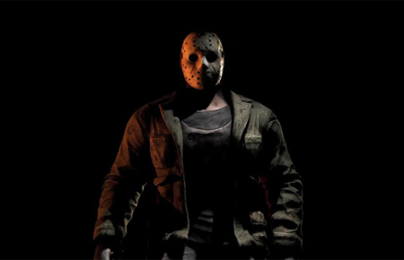Hoy es viernes trece y Mortal Kombat X presenta a su más grande exponente, Jason voorhees