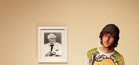 KFC además de venderte pollo frito quiere ayudarte a decorar tu hogar (y no es una broma)