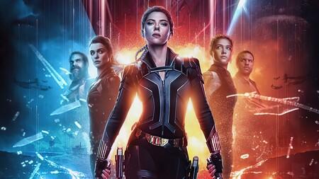 'Viuda Negra': una notable aventura donde brilla una Florence Pugh llamada a dejar huella en el Universo Marvel