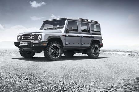 La copia del Land Rover Defender de Ineos no será 'made in UK' y podría irse a Francia tras un giro inesperado... ¡de Daimler!