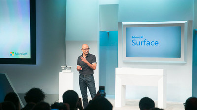 Surface Mini podría haber sido descartado por su falta de diferenciación frente a sus rivales