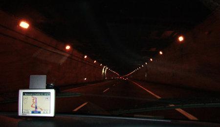 Tunel de Guadarrama