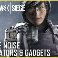 Rainbow Six Siege recibe 3 nuevos agentes  y traza la hoja de ruta de su tercer año de contenidos