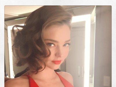 Belleza y celebrities: los secretos de la fiesta Vanity Fair 2016