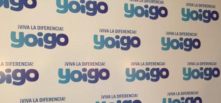 Lo prometido es deuda: la SinFín con 20 gigas de Yoigo vuelve por Navidad
