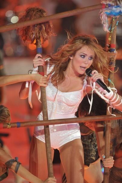 Foto de MuchMusic Video Awards 2010: ¿la originalidad de Whitney Port o la provocación de Miley Cyrus? (16/21)